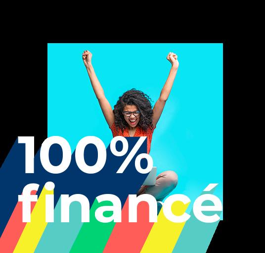 100%finance